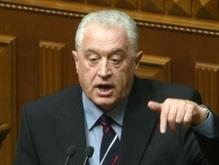 Грач: Ющенко скачет, как жареный карасик на сковородке