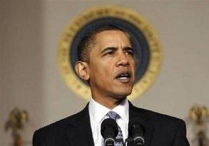 Обама увеличит расходы на разработку ядерного оружия США до $7 млрд