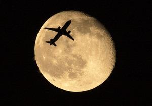 СМИ: Ливийский самолет летит над Европой