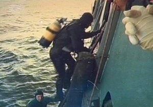 Капитанов, не пришедших на помощь Булгарии, накажут