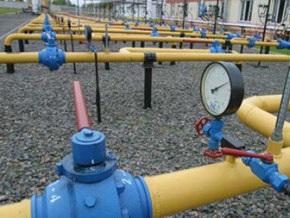 Нафтогаз заявляет об отсутствии в украинских ПХГ  российского газа