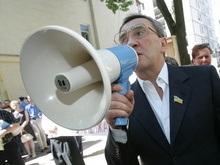 В Киеве готовят акции гражданского неповиновения против Черновецкого