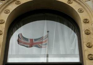 Reuters обрисовывает мрачную картину экономики Великобритании