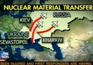 Американские СМИ раскрыли подробности вывоза высокообогащенного урана из Украины в Россию