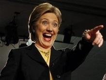 Хиллари Клинтон выиграла праймериз во Флориде