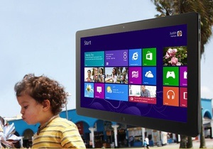 Windows Blue переименовали в Windows 8.1