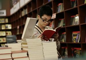 Каждый пятый американец читает электронные книги