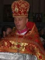 Новости Украины: убийство священника в Сумах