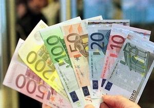 В Великобритании запретили использование банкноты в 500 евро