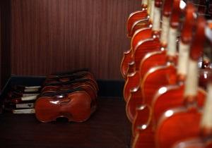 В Тайване 4000 школьников побили рекорд одновременной игры на скрипке