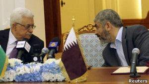 Переговоры ФАТХ и ХАМАС: бег на месте