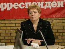 Семенюк-Самсоненко заложила квартиру, чтобы заплатить работникам ФГИ