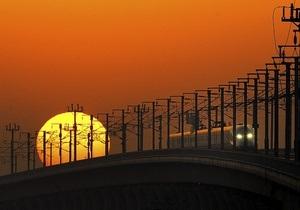 В Европе запустили первый поезд на солнечной энергии