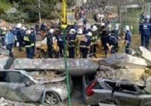 Прокуратура возбудила дело по факту взрыва на насосной станции в Ялте