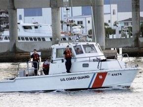 В Карибском море затонуло судно с нелегалами: около 100 человек пропали без вести