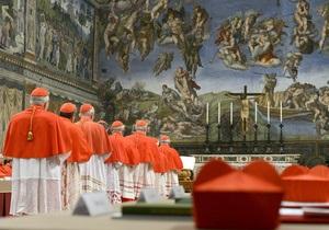 СМИ: Папа Римский не получает зарплату