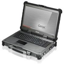 Компания  Родник  объявляет о начале поставок новой модели защищённого ноутбука Getac X500.