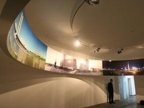 В Киеве появится центр современного искусства