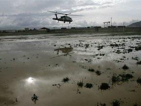 Пентагон принял новую доктрину использования авиации в Афганистане