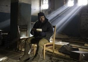 Украинский фильм выходит в американский прокат