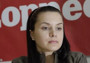 Подкопаева объяснила, почему ушла от Януковича к Тимошенко
