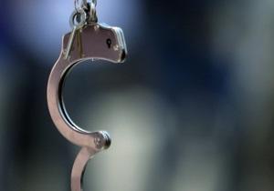 В Севастополе задержан заключенный, сбежавший из исправительного центра Харьковской области