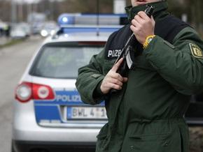 Стрельба в немецкой школе унесла жизни 16 человек