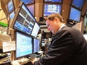 Рынки: Падение украинских индексов продолжается