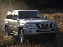 Перестраховочная компания VAB Re выплатила более 118 тыс. грн. перестраховочного возмещения по автомобилю Nissan Patrol