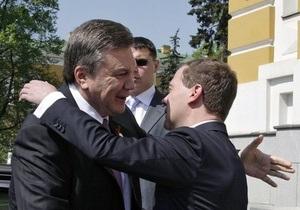 Кремль официально подтвердил, что Медведев приедет в Украину