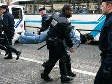 В Париже отменили последние этапы эстафеты Олимпийского огня