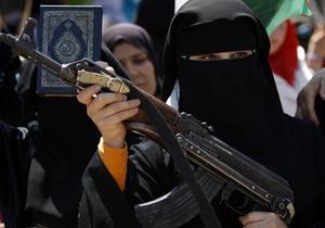 Конфликт в Сирии - жертвами обстрела Дераа стали женщины