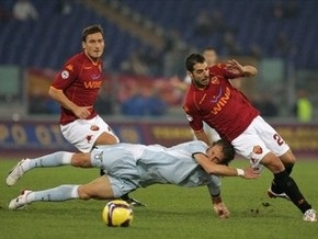 uaSport.net представляет анонс 31-го тура Чемпионата Италии
