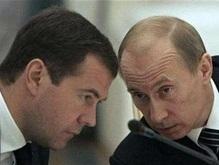 Буш встретится в Сочи с Путиным и Медведевым