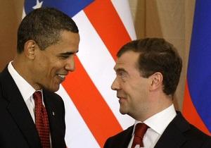 Медведев: Договор по СНВ согласован на 95%