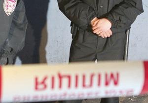 Крымской милиции удалось раскрыть зверское убийство с помощью экстрасенсов