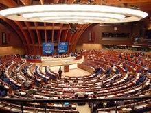 Совет Европы будет бороться с украинской коррупцией
