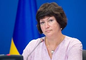 Акимова оценила объем задолженности по возмещению НДС в 23 млрд грн