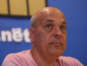 Москаля снова назначили начальником милиции Крыма