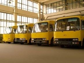 Корпорация Богдан через полгода начнет строительство завода в России