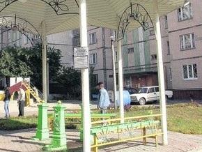 В Киеве заработали бюветы