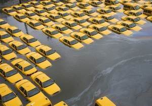 В день выборов на США может обрушиться новый шторм