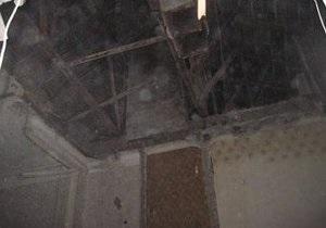 В российском Ярославле рухнул жилой дом: эвакуированы 150 человек