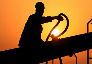 В Ираке из-за борьбы за нефть может начаться новая гражданская война - Ъ