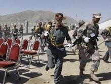 Обстрел военного парада в Кабуле: новые подробности