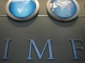 Cекретариат: Проект меморандума с МВФ с замечаниями скоро поступит в Украину