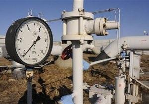 Донецкая область лидирует среди должников за газ в Украине
