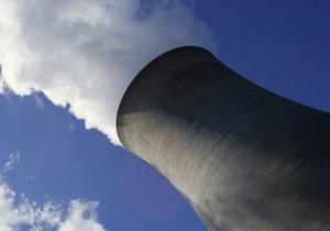 Балога призывает Минэнергетики повысить пожарную безопасность на АЭС