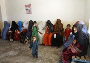 В результате наводнения в Афганистане погибли 13 человек