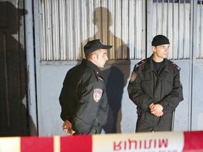 В Киеве резко вырос уровень уличной преступности: милиция сетует на приезжих